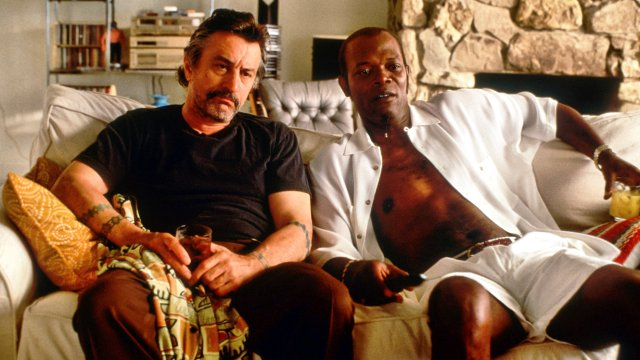 Jackie Brown movie capture